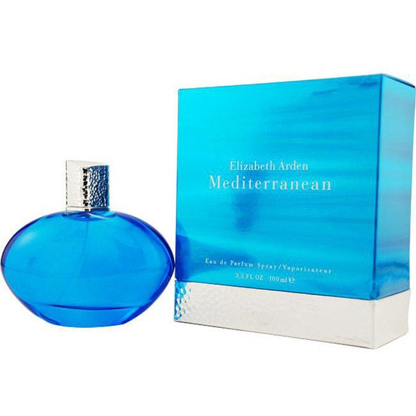 Mediterranean Women's 3.4-ounce Eau de Parfum Spray