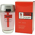 Energise by Hugo Boss Men's 4.2-ounce Eau de Toilette Spray