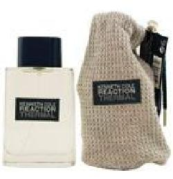 Kenneth Cole Thermal Men's 3.4 oz EDT Spray