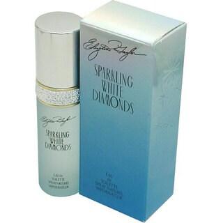 Sparkling Diamonds by Elizabeth Taylor Women's 1.7-ounce Eau de Toilette Spray