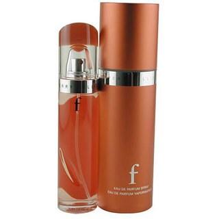 Perry Ellis F Women's 3.4-ounce Eau de Parfum Spray