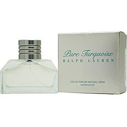 Pure Turquoise by Ralph Lauren Women's 4.2-ounce Eau de Parfum Spray