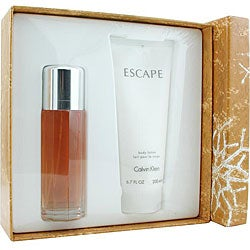 Escape by Calvin Klein Women's Fragrance Set
