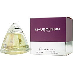 Mauboussin Women's 3.4-ounce Eau de Parfum Spray