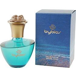 Byblos Women's 1.6-ounce Eau de Parfum Spray