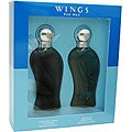 Wings by Giorgio Beverly Hills Men's Fragrance Set