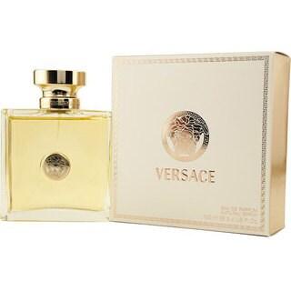 Versace by Gianni Versace Women's 3.4-ounce Eau de Parfum Spray