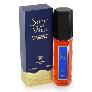 Secret de Venus by Weil Paris Women's 3.4-ounce Eau de Cologne Spray