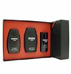 Guy Laroche Drakkar Noir Men's Fragrance Set