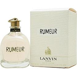 Rumeur by Lanvin Women's 3.3-ounce Eau De Parfum Spray