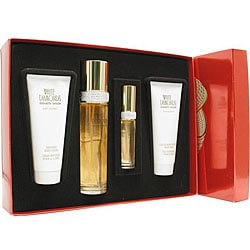 White Diamonds by Elizabeth Taylor Women's Fragrance Gift Set