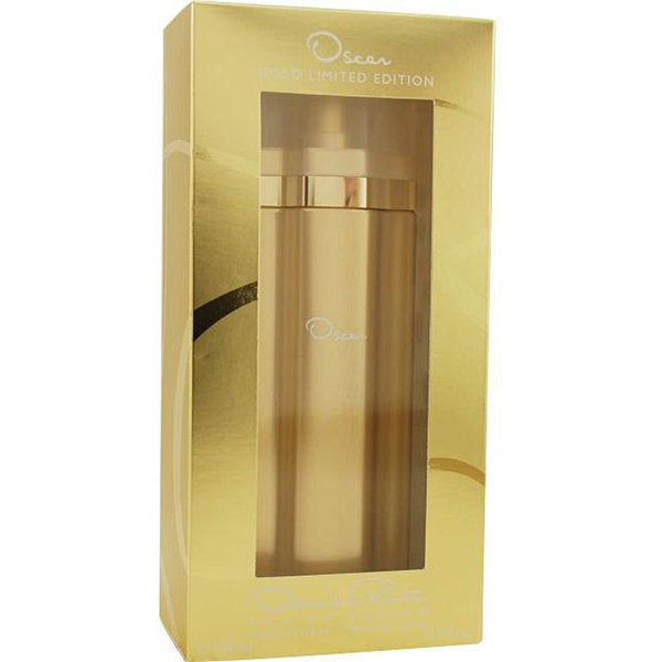 Oscar De La Renta Gold Women's 3.4 oz EDP Spray