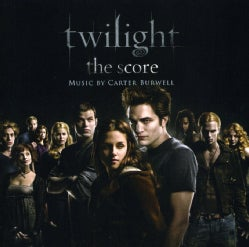 Carter Burwell - Twilight (OSC)