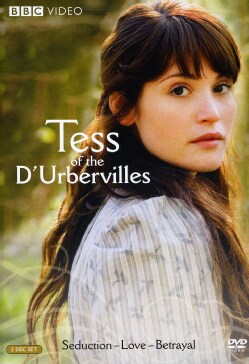 Tess of the D'Urbervilles (DVD)