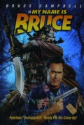 My Name Is Bruce (DVD)