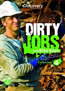 Dirty Jobs 4 (DVD)
