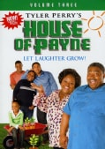 Tyler Perry's House Of Payne Vol 3 (DVD)