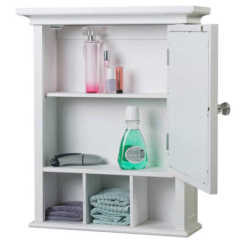 cabinet stripe wood wall organizer chest modern decor storage ebay