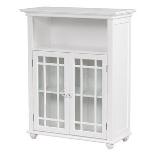 Stripe 2-door Floor Cabinet