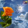 Tim Hawes - Read: Last Rose of Summer