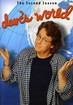 Dave's World: The Second Season (DVD)