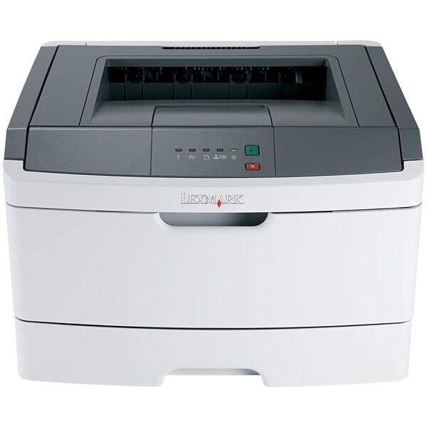Lexmark E260D Government Compliant Laser Printer