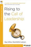 Rising to the Call of Leadership (Paperback)