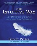The Intuitive Way: The Definitive Guide to Increasing Your Awareness (Paperback)