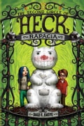 Rapacia: The Second Circle of Heck (Hardcover)