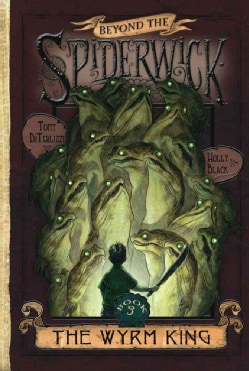 The Wyrm King (Hardcover)