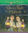 A Good Night for Ghosts (CD-Audio)