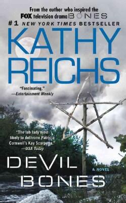 Devil Bones (Paperback)