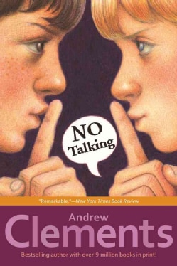No Talking (Paperback)