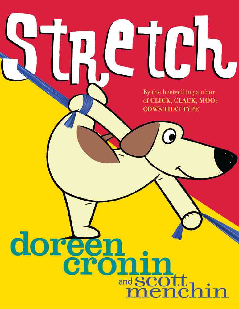 Stretch (Hardcover)