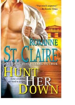 Hunt Her Down (Paperback)