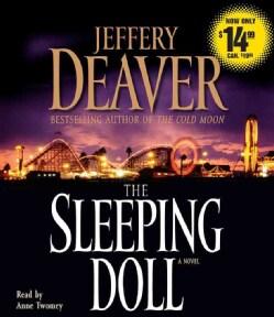 The Sleeping Doll (CD-Audio)
