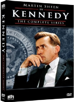 Kennedy: The Complete Series (DVD)