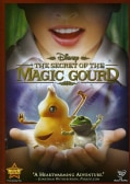 The Secret Of The Magic Gourd (DVD)