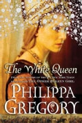 The White Queen (Hardcover)