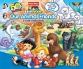Our Animal Friends (Novelty book)