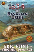 1634: The Bavarian Crisis (Paperback)