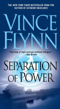 Separation of Power (Paperback)