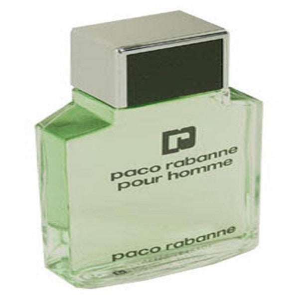 Paco Rabanne Pour Homme 3.4 oz After Shave