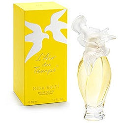 Nina Ricci L'Air du Temps Women's 1.7-ounce Spicy Eau de Parfum Spray