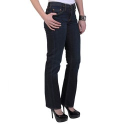 AG Jeans Juniors Rider Bootcut Stretch Jeans