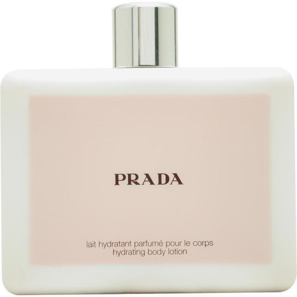 Prada Women's 6.7-ounce Hydrating Body Lotion