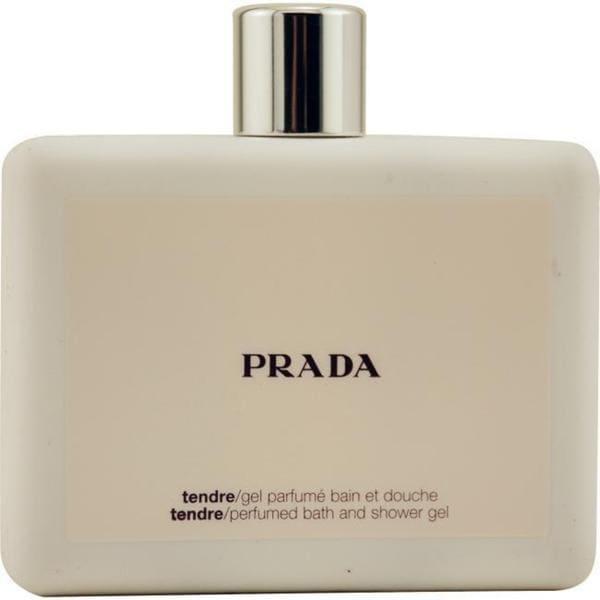 Prada Tendre by Prada 6.7-ounce Bath and Shower Gel