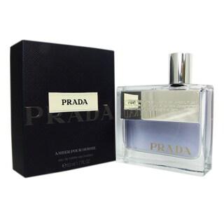 Prada Man by Prada 1.7-ounce Eau de Toilette Spray