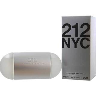 Carolina Herrera 212 Women's 2-ounce Eau de Toilette Spray