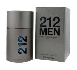 Carolina Herrera '212' Men's 1.7-ounce Eau de Toilette Spray